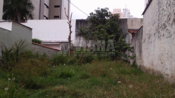 Terreno em Santa Paula, São Caetano Do Sul - SP