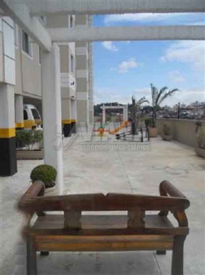 Apartamentos de 2 dormitórios à venda em Jardim Borborema, São Bernardo Do Campo - SP