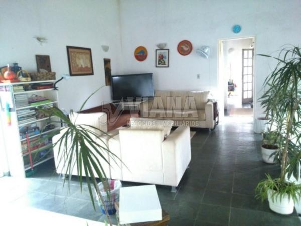 Sobrado de 2 dormitórios em Jardim Clube De Campo, Santo André - SP