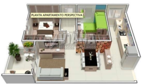 Apartamentos de 2 dormitórios em Demarchi, São Bernardo Do Campo - SP