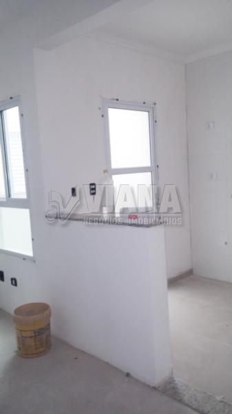 Apartamentos de 2 dormitórios à venda em Utinga, Santo André - SP