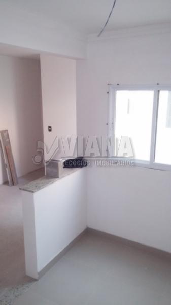 Apartamentos de 2 dormitórios em Utinga, Santo André - SP
