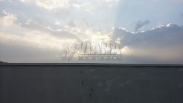 Coberturas de 2 dormitórios à venda em Utinga, Santo André - SP