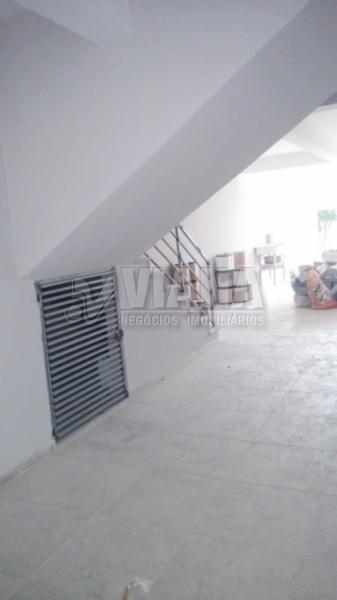 Coberturas de 2 dormitórios em Utinga, Santo André - SP