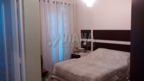 Sobrado de 3 dormitórios à venda em Camilópolis, Santo André - SP