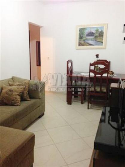 Apartamentos de 2 dormitórios à venda em Vila Euro, São Bernardo Do Campo - SP