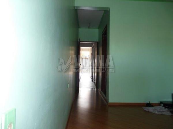 Sobrado de 4 dormitórios à venda em Parque Novo Oratório, Santo André - SP