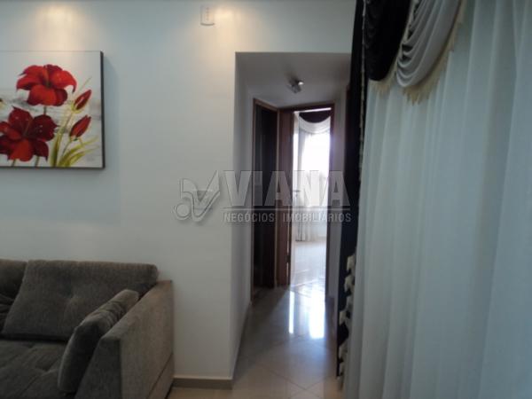 Coberturas de 2 dormitórios à venda em Santa Teresinha, Santo André - SP