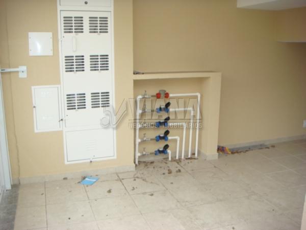 Apartamentos de 2 dormitórios em Vila Guiomar, Santo André - SP