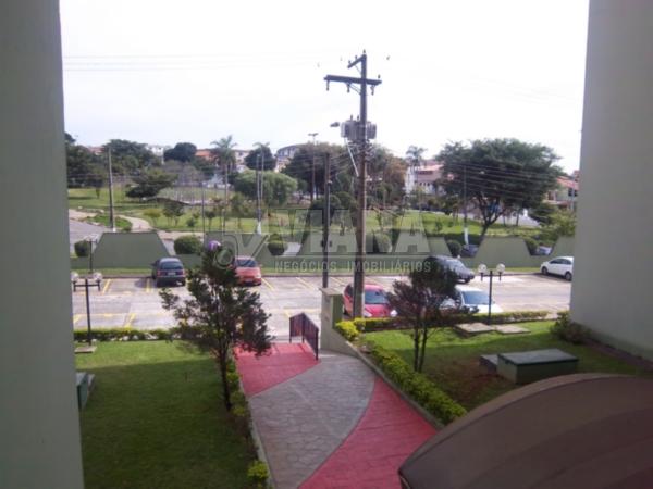 Apartamentos de 2 dormitórios em Parque Marajoara, Santo André - SP