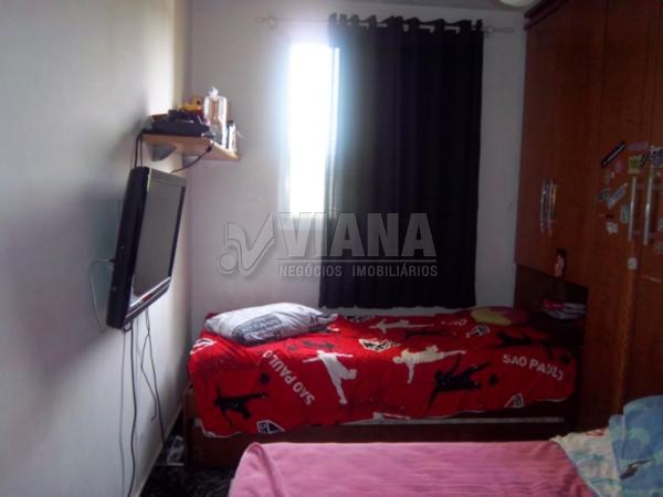 Apartamentos de 2 dormitórios à venda em Parque Marajoara, Santo André - SP