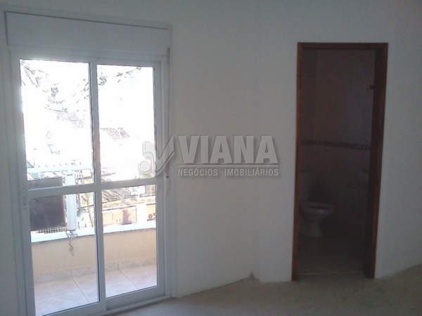 Coberturas de 3 dormitórios em Santa Maria, Santo André - SP