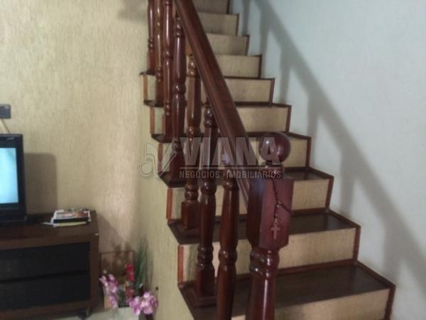 Sobrado de 3 dormitórios à venda em Jerusalém, São Bernardo Do Campo - SP