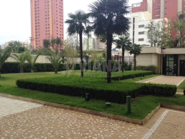 Apartamentos de 2 dormitórios em Jardim, Santo André - SP