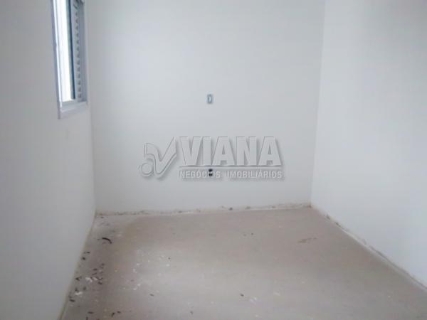 Coberturas de 2 dormitórios em Vila Gilda, Santo André - SP