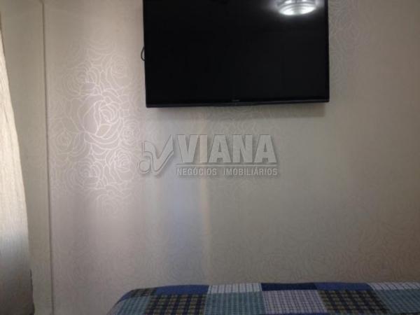 Apartamentos de 2 dormitórios em Vila Gonçalves, São Bernardo Do Campo - SP