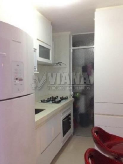 Apartamentos de 2 dormitórios à venda em Vila Gonçalves, São Bernardo Do Campo - SP
