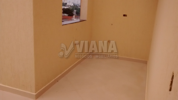 Coberturas de 2 dormitórios em Camilópolis, Santo André - SP