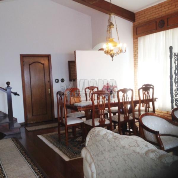Casa de 3 dormitórios em Jardim São Caetano, São Caetano Do Sul - SP
