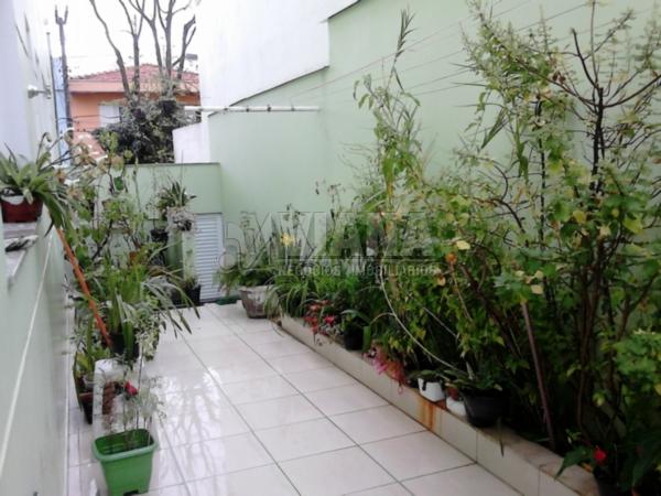 Sobrado de 4 dormitórios em Santa Maria, São Caetano Do Sul - SP