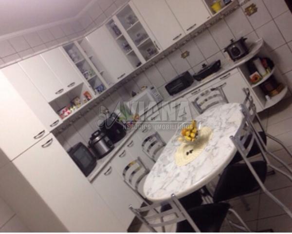 Sobrado de 3 dormitórios em São Mateus, São Paulo - SP