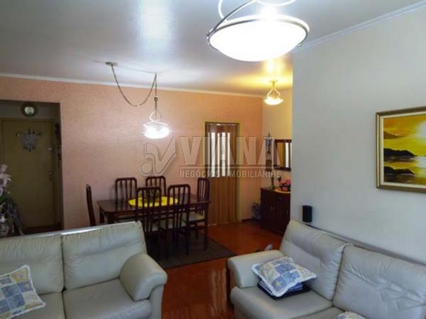 Apartamento para Venda/Locação - Barcelona