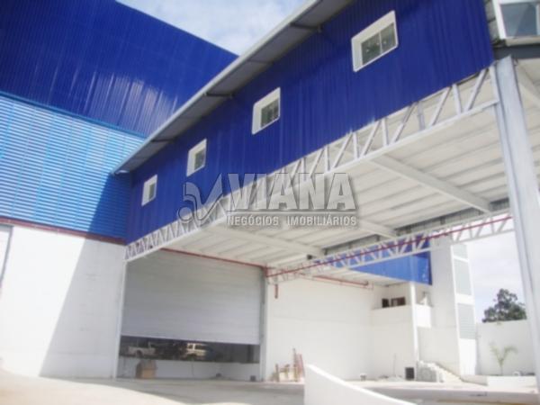 Pavilhão à venda em Sacadura Cabral, Santo André - SP