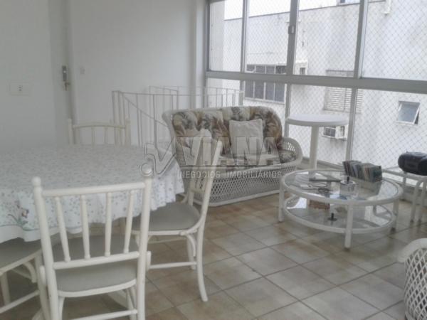 Coberturas de 3 dormitórios em Centro, Guarujá - SP