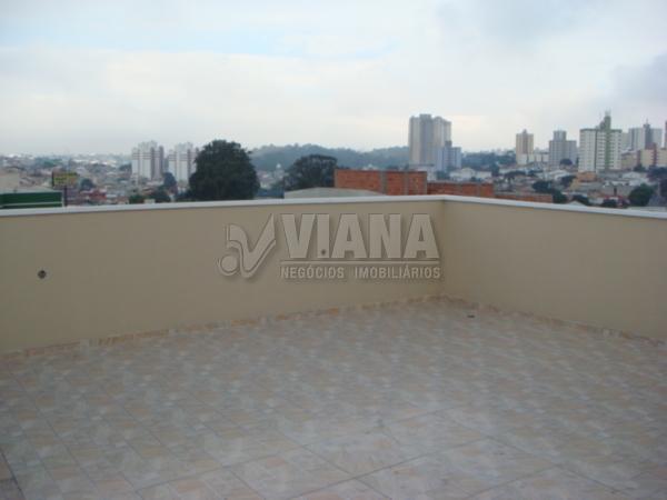 Coberturas de 2 dormitórios à venda em Vila Floresta, Santo André - SP