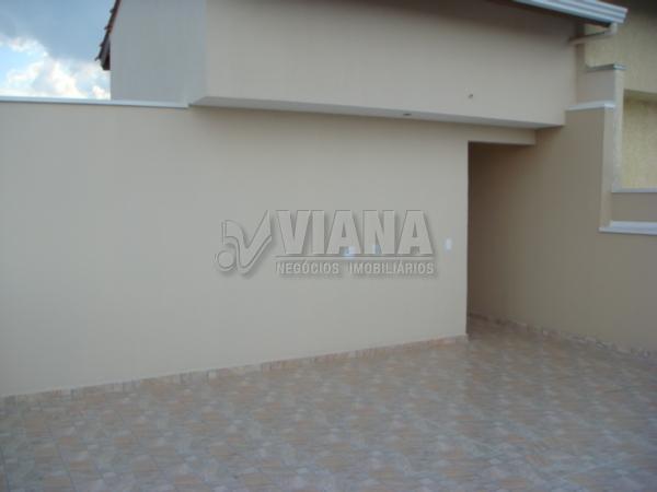 Coberturas de 2 dormitórios em Vila Floresta, Santo André - SP