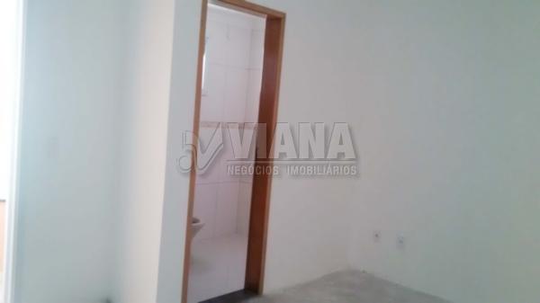 Apartamentos de 2 dormitórios em Vila Assunção, Santo André - SP