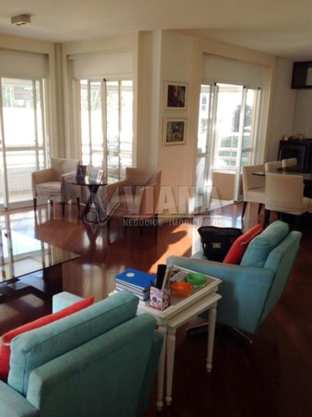 Apartamentos de 3 dormitórios em Jardim América, São Paulo - SP