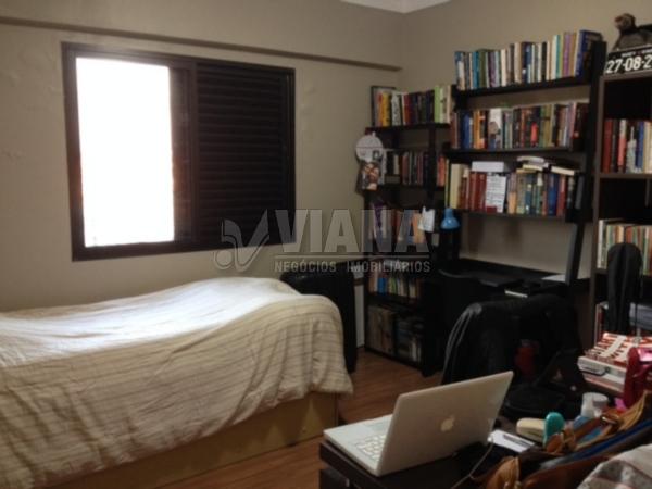 Coberturas de 2 dormitórios em Nova Gerty, São Caetano Do Sul - SP