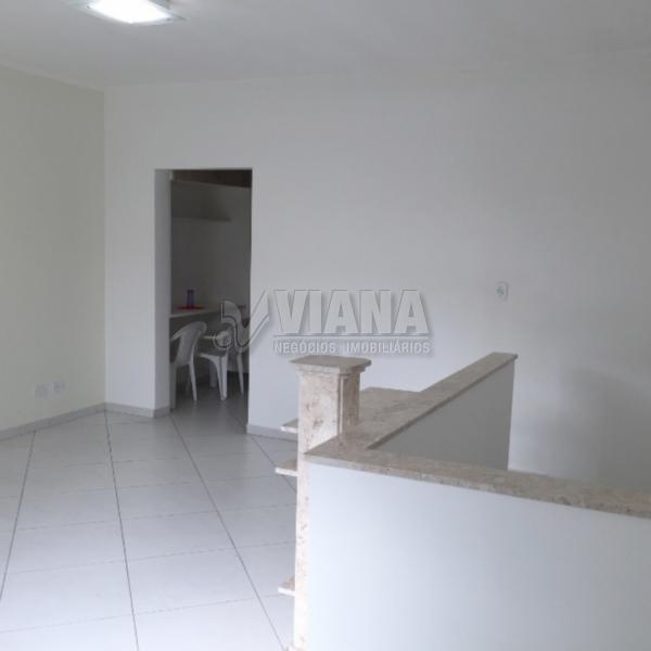 Apartamentos de 3 dormitórios à venda em Utinga, Santo André - SP