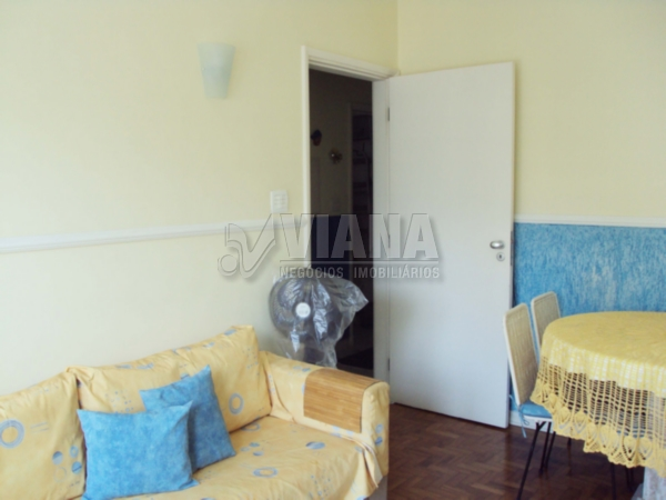 Apartamentos de 1 dormitório à venda em Pitangueiras, Guarujá - SP