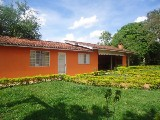 28 Vista Lateral Casa de Hóspedes