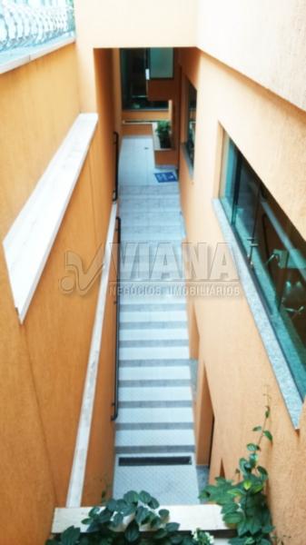 Sobrado de 3 dormitórios à venda em Vila Flórida, São Bernardo Do Campo - SP