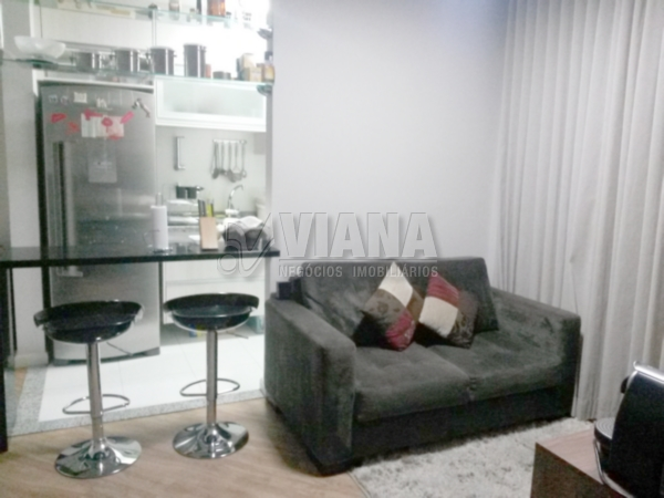 Apartamento - Boa Vista