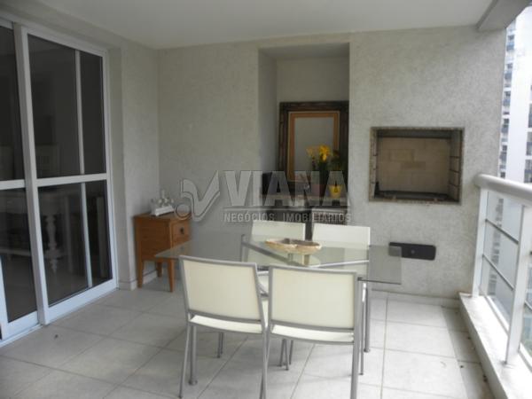 Apartamentos de 4 dormitórios em Morumbi, São Paulo - SP