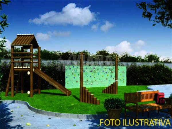 Apartamentos de 2 dormitórios em Planalto, São Bernardo Do Campo - SP