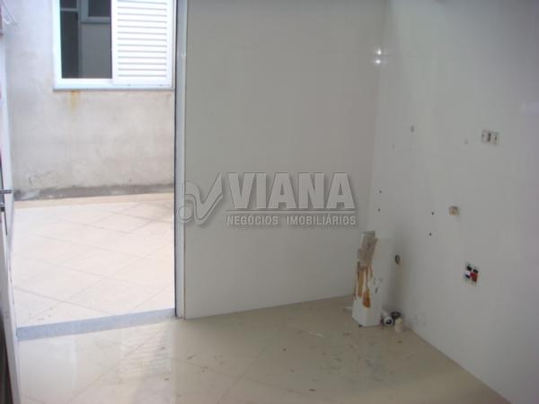 Apartamentos de 3 dormitórios em Vila Scarpelli, Santo André - SP
