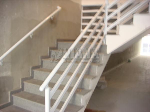 Apartamentos de 3 dormitórios à venda em Vila Scarpelli, Santo André - SP