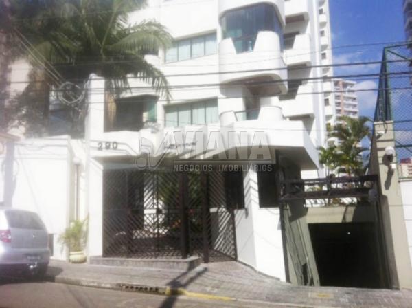 Apartamentos de 4 dormitórios à venda em Ocean, São Bernardo Do Campo - SP