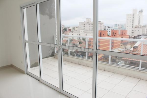 Coberturas de 2 dormitórios à venda em Santa Maria, São Caetano Do Sul - SP