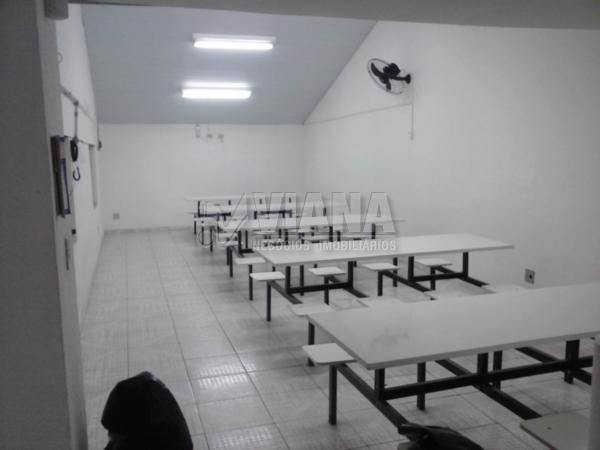 Pavilhão à venda em Fundação, São Caetano Do Sul - SP