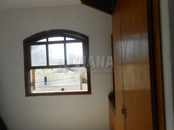 Sobrado de 4 dormitórios à venda em Bom Pastor, Santo André - SP