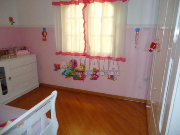 Sobrado de 4 dormitórios à venda em Jardim Alzira Franco, Santo André - SP