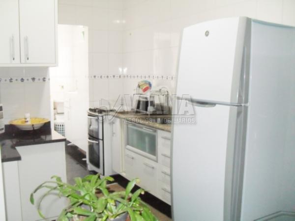 Apartamentos de 3 dormitórios em Osvaldo Cruz, São Caetano Do Sul - SP