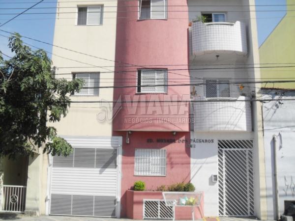 Apartamentos de 3 dormitórios à venda em Osvaldo Cruz, São Caetano Do Sul - SP