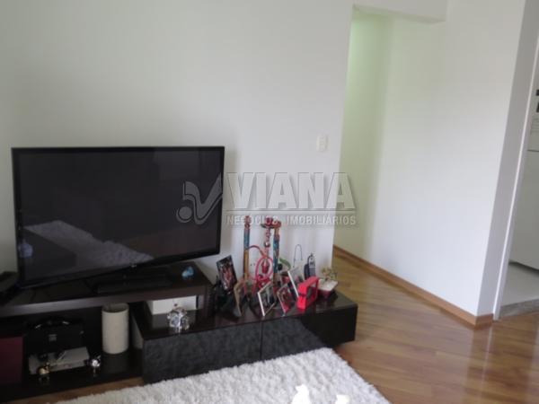 Apartamentos de 2 dormitórios à venda em Osvaldo Cruz, São Caetano Do Sul - SP